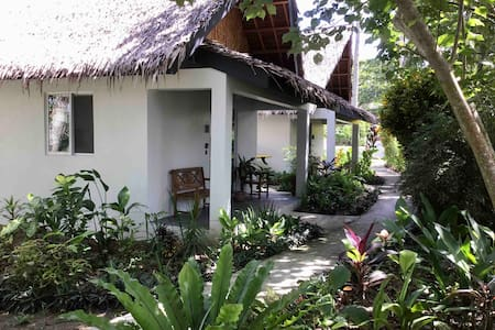 Pawikan Siargao - On Sunset Bay - 4 guests Villa 2