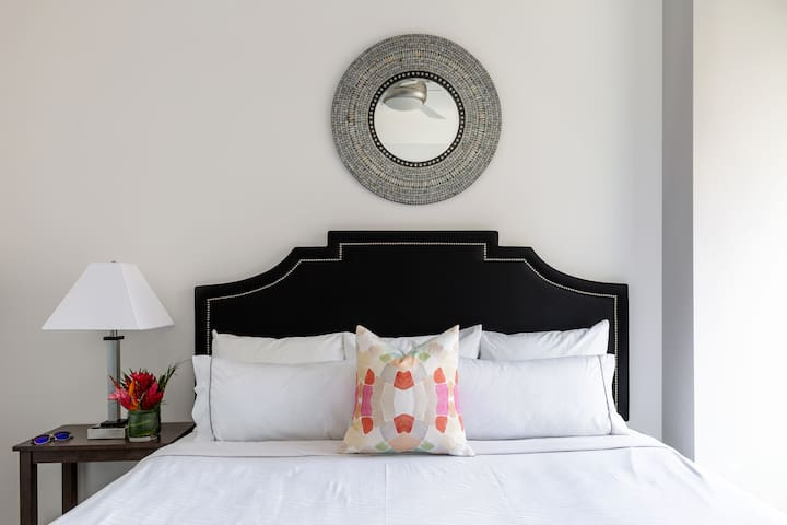 Captivating One Bed on Franklin Street