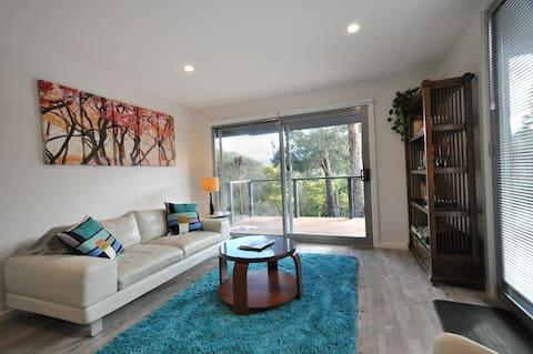 Treesville公寓,位于Healesville