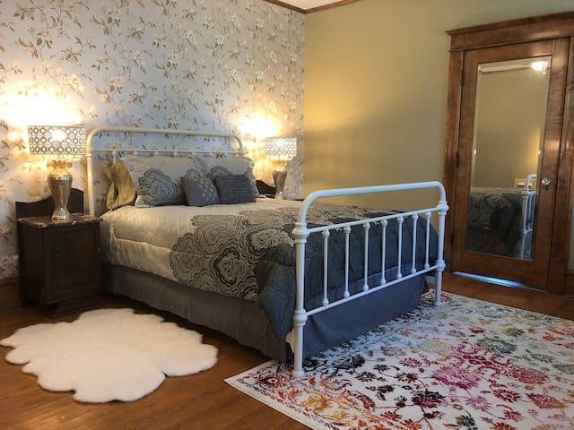 Magnolia Blossom Inn Magnolia Suite