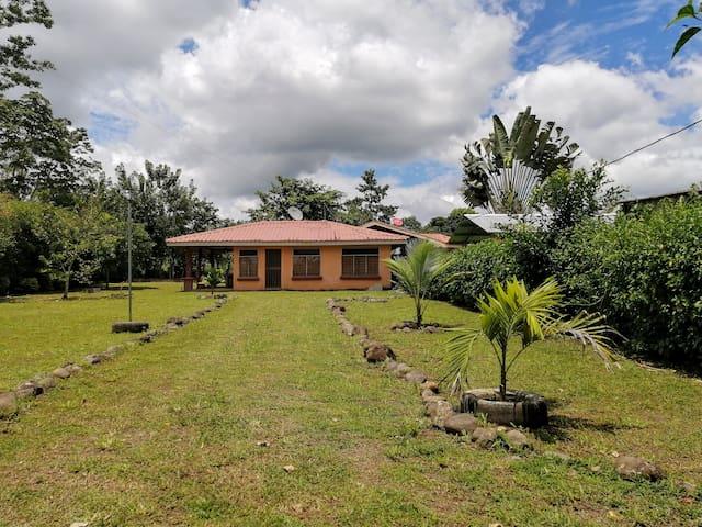 Country House in La Fortuna, Alajuela