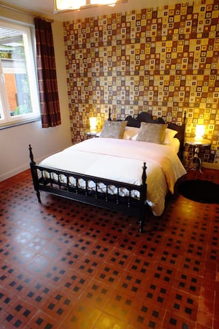B&B Sint Pieter - Izegem - Bed & Breakfast
