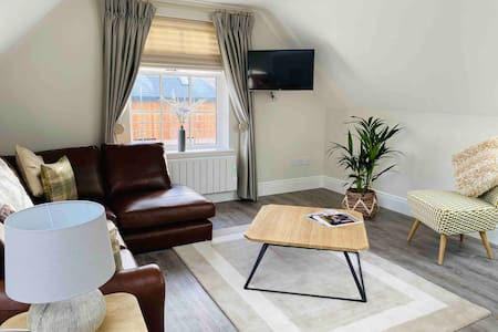 The Loft, Hereford, an individual 1 bed apartment