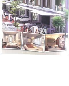 Kuala Selangor Homestay - Kuala Selangor