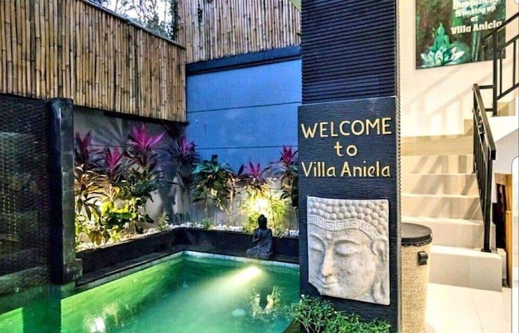 Villa Aniela - Legian - 3 bed/4 bath