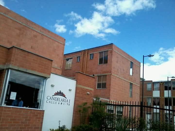 Alquilo casa 32 en Cajica capellanía candelaria1