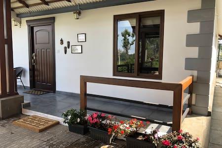Grayshott 2 bedroom villa