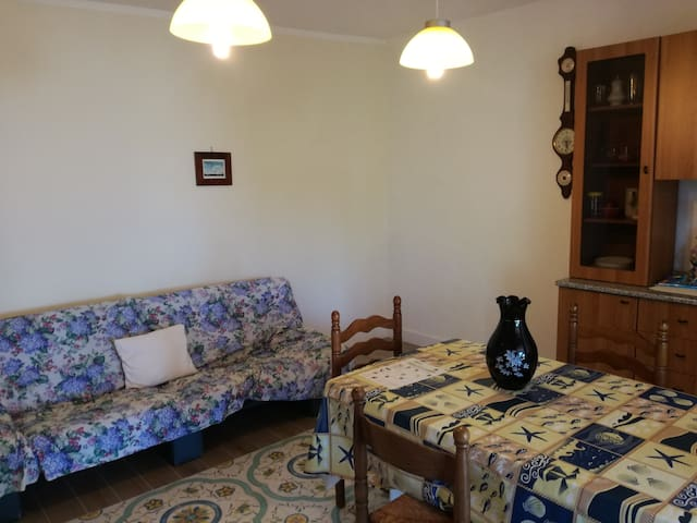 Appartamenti Santa Chiara