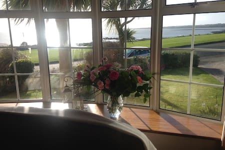 Sea views from Hampton Cove - Balbriggan