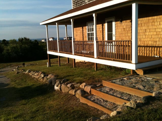 Moby Rock House Spectacular View Sleeps 10