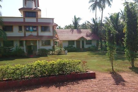 Sai Mauli Home Stay , - Malvan - Pousada