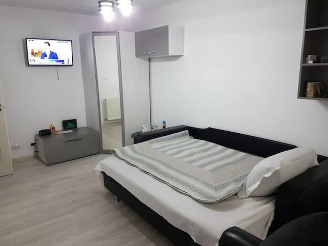 Resita Studio Apartment