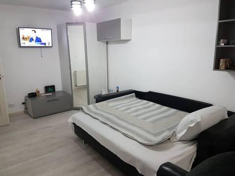 Resita Studio Apartment