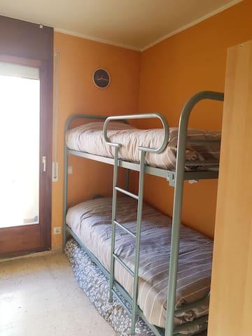 Habitació Privada n° 2