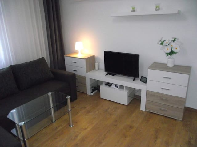 Apartament UnoPuro w centrum Chełma