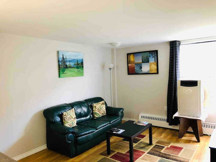 Home in the heart of Halifax Downtown / Waterfront