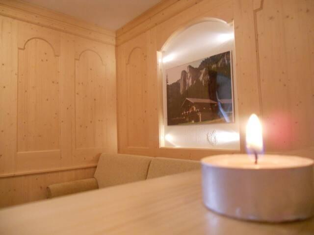 Appartamento Catinaccio -  Maison Pellegrin