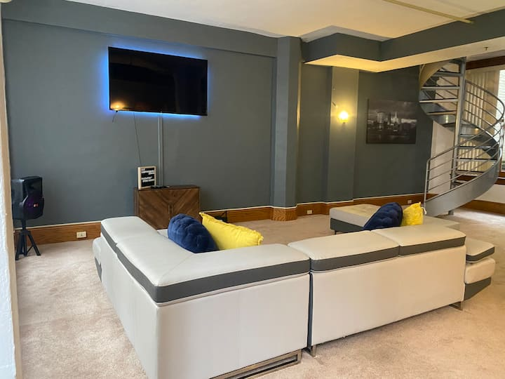 Luxury Lofts