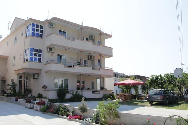 Ibra Apartment - Ulcinj - Appartement