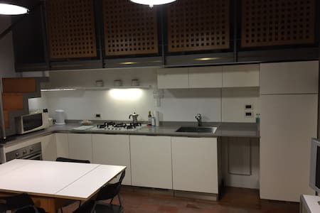 Casa di ringhiera - Piacenza - Huoneisto