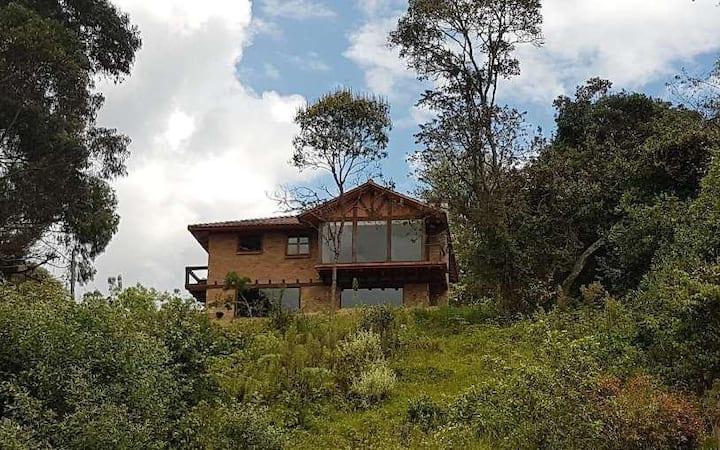 Casa Campestre - La Calera