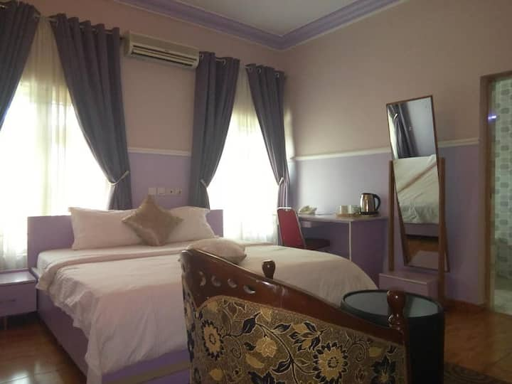 Bafra International Hotels - Exclusive Suite