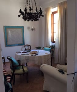 Casa d'epoca charming - Tissi - Bed & Breakfast