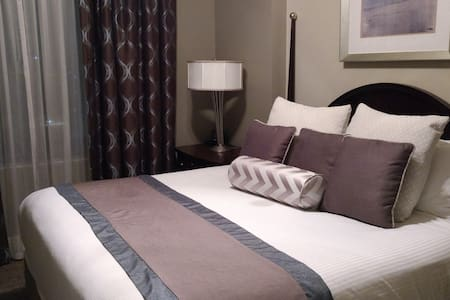 2 BR Presidential Wyndham Resort @ National Harbor - Oxon Hill