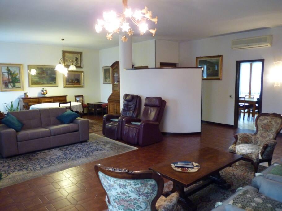 Casamafa appartamenti in affitto a brescia lombardia for Appartamenti arredati in affitto brescia