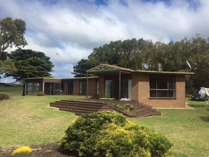 green mount estate