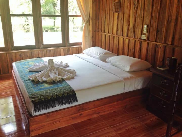 Kapong Garden Resort