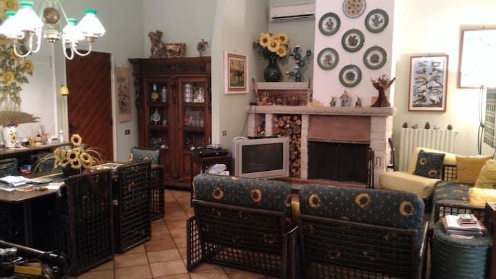 Villa Claudia Castel Del Monte