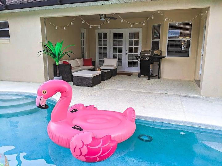 """La Esmeralda"" Luxury 5 Bedroom Pool Villa"