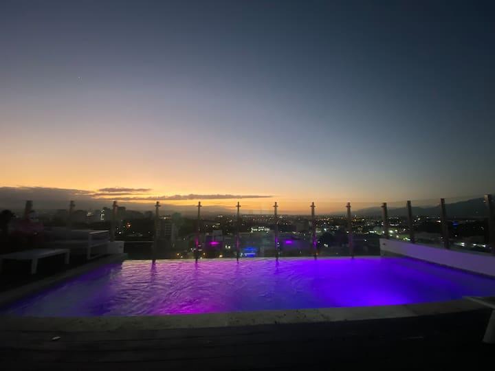 Soha Suites Suite , Santiago Dominican Republic