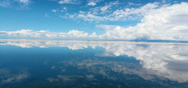 青海湖友善的依湖山庄