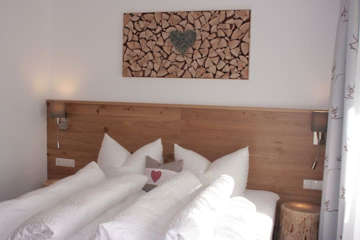 Appartement Rauch - Sölden (3 - 4 Personen) - Sölden - Apartment