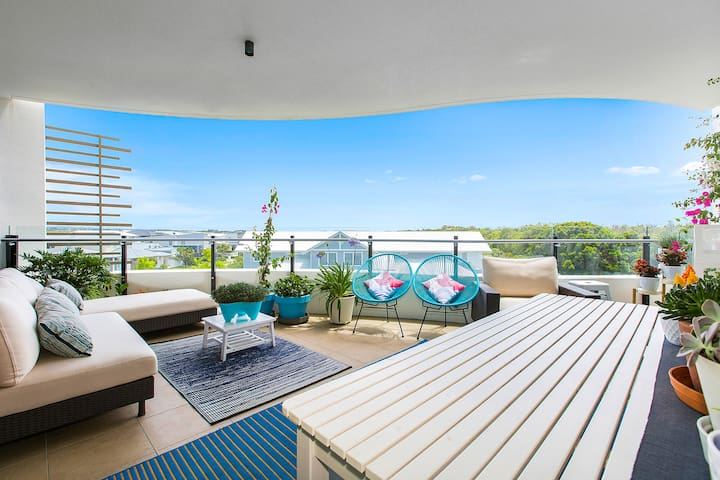 Tweed Coast (Casuarina) Resort Style Apartment
