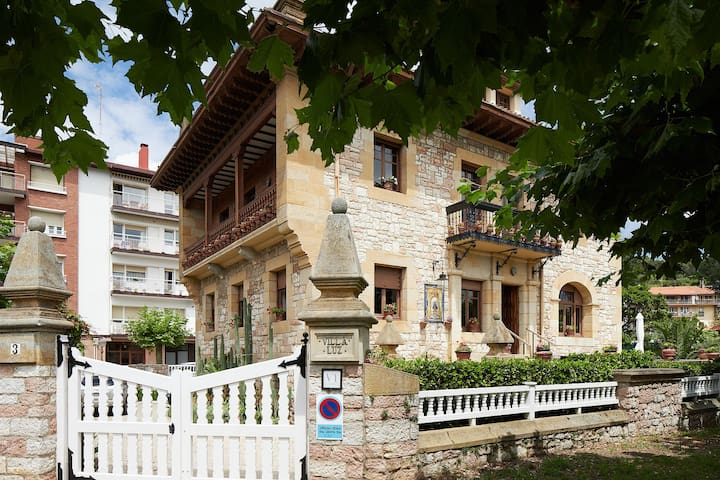 VILLA LUZ - Basque Stay
