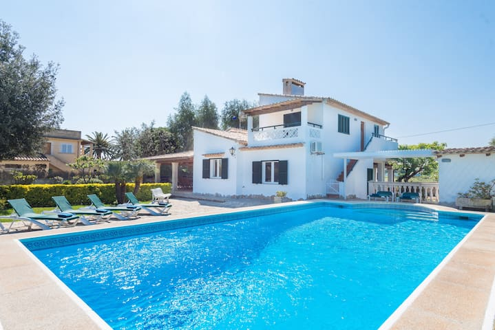 SPECIAL OFFER! Villa Volentina