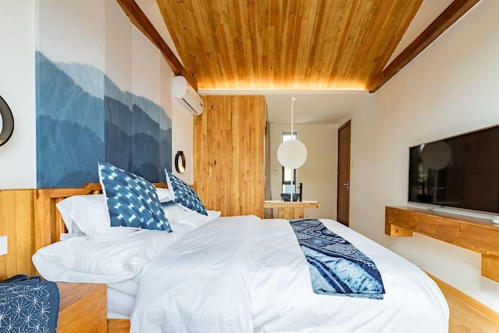 Soveværelse nr. 1