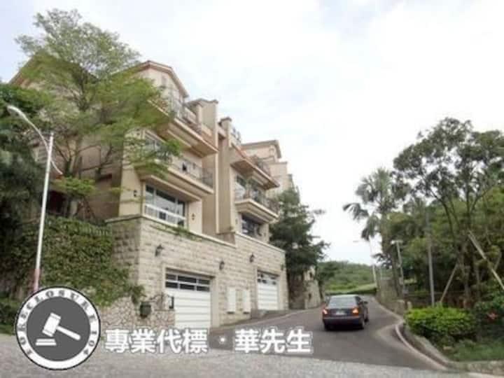 東森山莊渡假飯店 獨棟別墅
