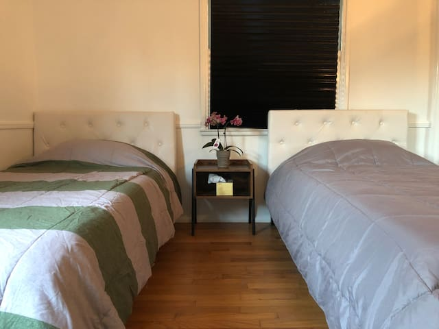 Private Clean Cozy Room Minutes From Beach #2