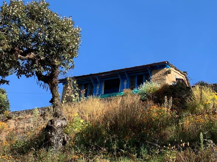 Himalayan Hamlet's- Ridge House