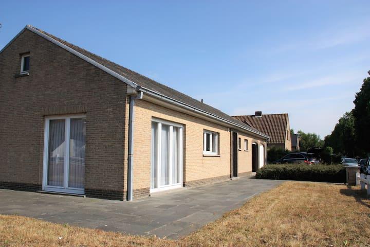 Villa Pannebaaldje