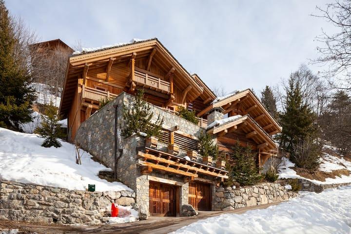 Chalet du Ski