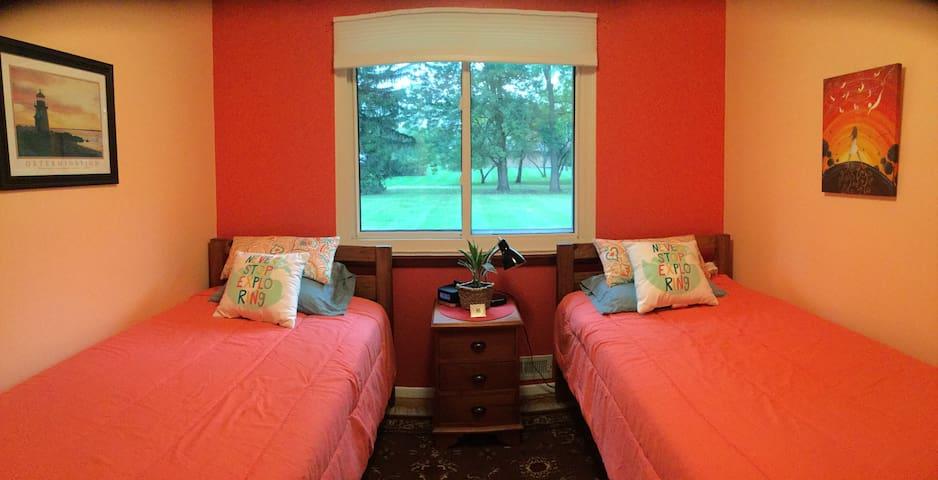 Restoring Touch Retreat Sunshine Suite