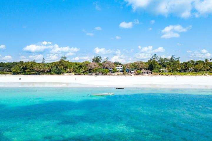 Tequila Sunrise Villa - Diani Beach