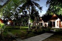 Dangin Kubu Cottage  8 minutes to crystal bay