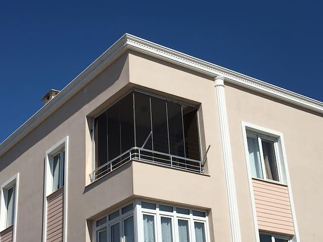 Güzeloba Özgürlük bul. 2+1 SATILIK - Muratpaşa Lara  - Appartement
