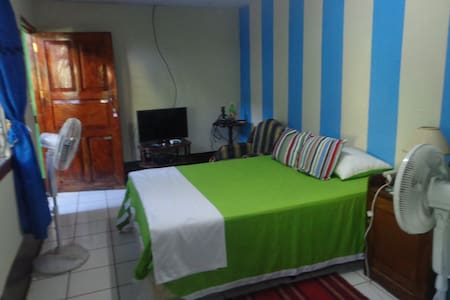 Private room at Hostal Leyendas ! - Szoba reggelivel